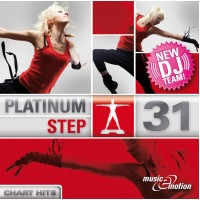 Platinum Step 31 - Chart Hits