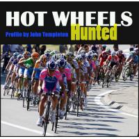 Hot Wheels - Hunted