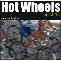 Hot Wheels - The Hot Mix