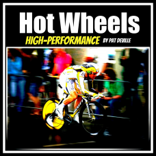 Hot Wheels - High-Performance