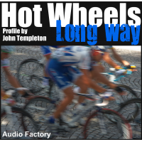 Hot Wheels - Long Way