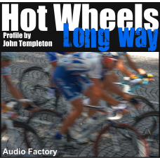 Hot Wheels - Long Way