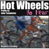 Hot Wheels - No Fear