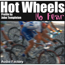 Hot Wheels - No Fear