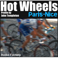 Hot Wheels - Paris Nice