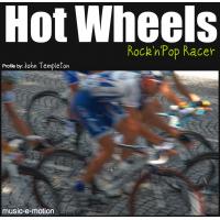 Hot Wheels - Rock n Pop Racer