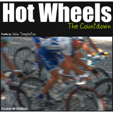 Hot Wheels - The Countdown