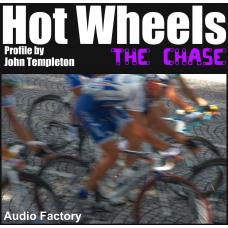 Hot Wheels - The Chase