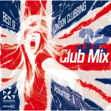 LONDON Club Mix 32