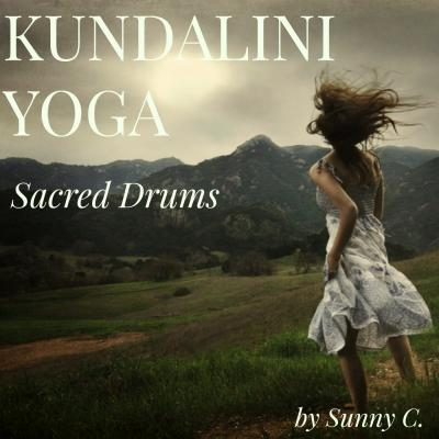 Kundalini Yoga - Sacred Drums