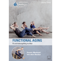 Functional Aging DVD