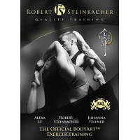 The official BodyART Exercise-Training by Robert Steinbacher