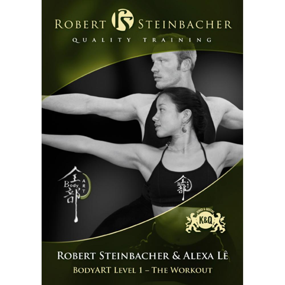 Bodyart Level 1 By Robert Steinbacher Alexa Le