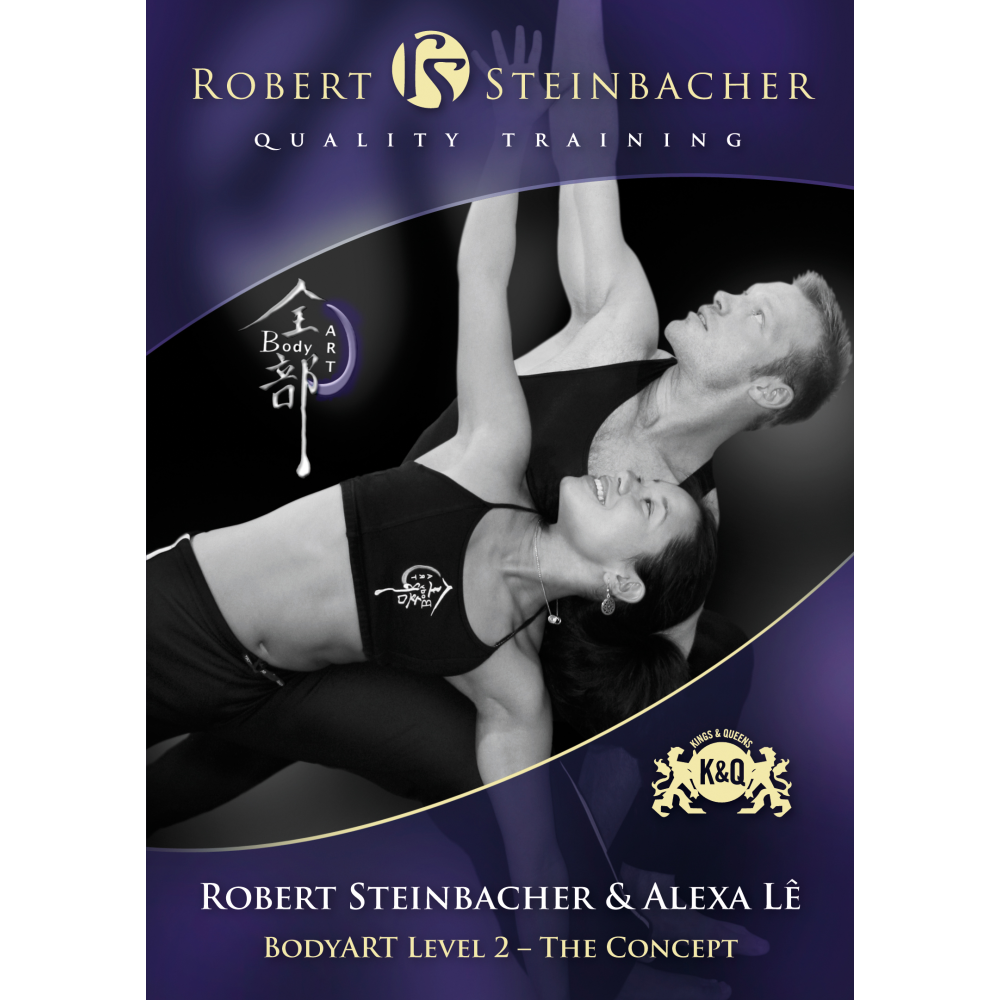 Bodyart Level 2 Robert Steinbacher Alexa Le