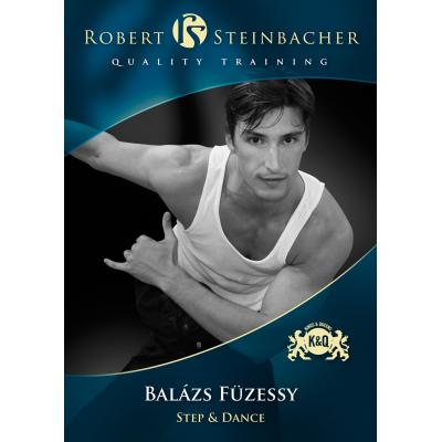 Step & Dance by Balázs Füzessy
