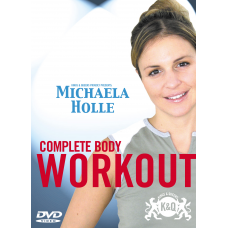 Complete Body Workout by Michaela Holle