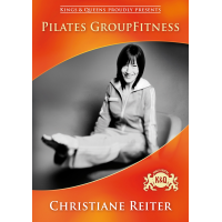 Pilates GroupFitness by Christiane Reiter