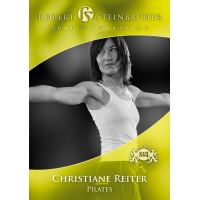 Pilates by Christiane Reiter