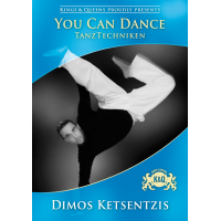 You Can Dance - Dance-techniques by Dimos Ketsentzis