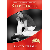 Step Heroes by Franco Ferraro
