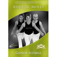 Athletic Moves by Gunda Slomka