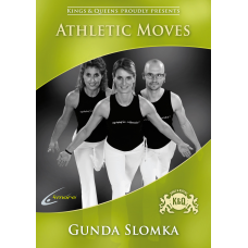 Athletic Moves by Gunda Slomka