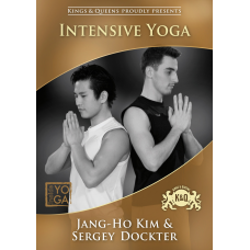 Intensive Yoga - Stundenformate by Jang-Ho Kim & Sergey Dock