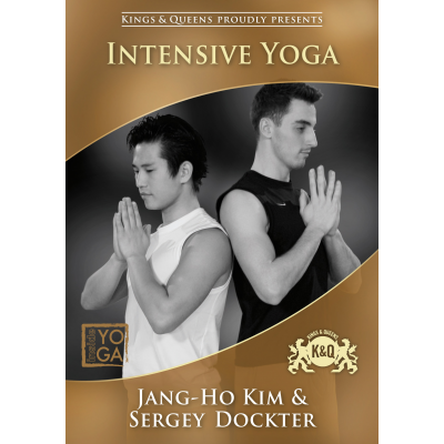 Intensive Yoga - Stundenformate by Jang-Ho Kim & Sergey Dock