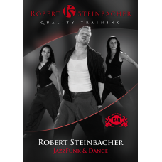 JazzFunk / Dance by Robert Steinbacher