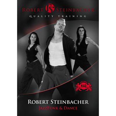 JazzFunk / Dance by Robert Steinbacher