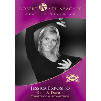 Step & Dance - Symmetrical & Asymmetrical by Jessica Exposito