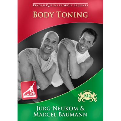 Body Toning by Jürg Neukom & Marcel Baumann