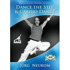 Dance the Step / Cardio Dance by Jürg Neukom