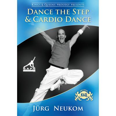 Dance the Step / Cardio Dance by Jürg Neukom