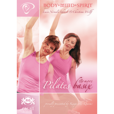 Pilates Basix & More, Lucia N.Schmidt & Christiane Wolff