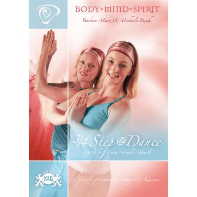 Step & Dance 3/4 by Barbara Manz & Michaela Busch