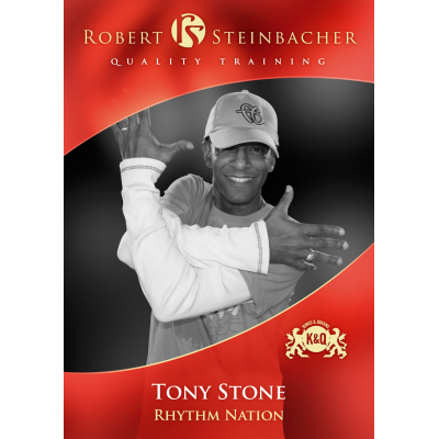 Rhythm Nation by Tony Stone
