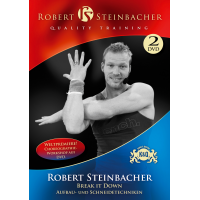 Break it down by Robert Steinbacher - 2 DVDs