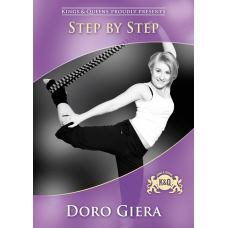 Step by Step by Doro Giera