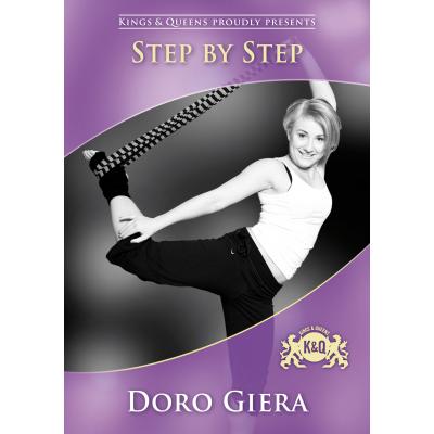 Step by Step by Doro Giera