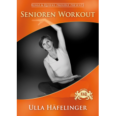 Senioren Workout by Ulla Häfelinger