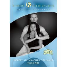 YogaART by Robert Steinbacher und Alexa Lê