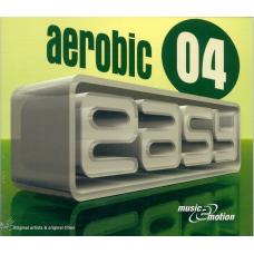 Easy Aerobic 4