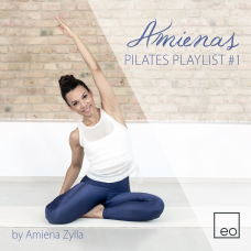 Amienas Pilates Playlist 1