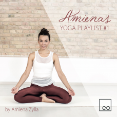 Amienas Yoga Playlist 1