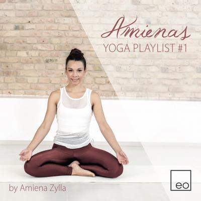 Amienas Yoga Playlist 1