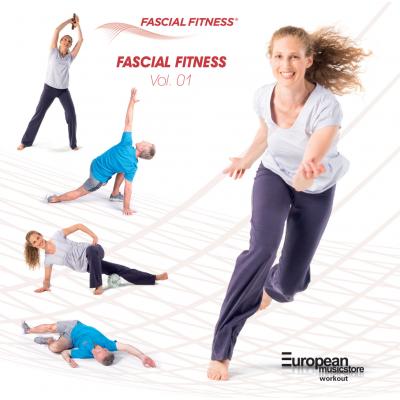 Fascial Fitness Vol. 1