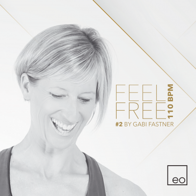 FEEL FREE 110BPM #2 by Gabi Fastner