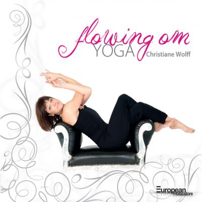 Yoga - Flowing OM