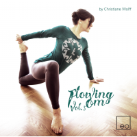 Yoga - Flowing OM Vol. 3